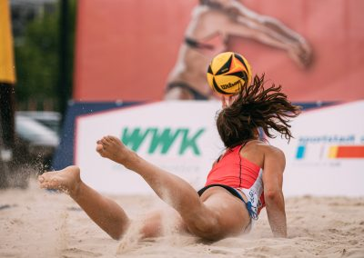 Die Beach Liga 2020 DUS