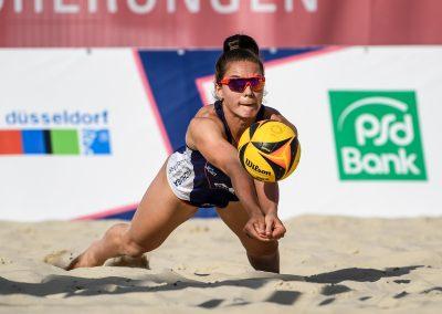 Die Beach Liga 2020, 19.06.2020